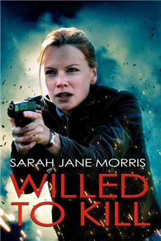 Willed to Kill (2012) Poster