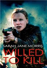 Willed to Kill (2012) 1080p Poster