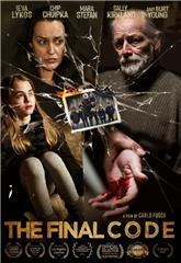 The Final Code (0) 1080p Poster