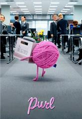 Purl (2018) Poster