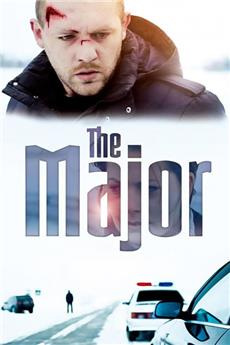 The Major (2013) 1080p Poster