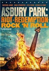 Asbury Park: Riot, Redemption, Rock & Roll (2019) Poster