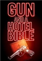 Gun and a Hotel Bible (2021) 1080p Poster