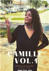 Camille Vol 1 (2021) 1080p Poster