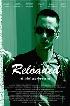 Reloaded (2021) 1080p Poster