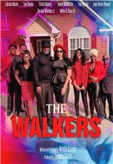 The Walkers (2021) 1080p Poster