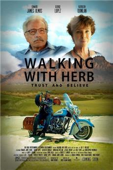 Walking with Herb (2021) 1080p Poster
