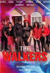 The Walkers film (2021) Poster