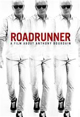 Roadrunner: A Film About Anthony Bourdain (2021) 1080p Poster