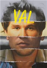 Val (2021) 1080p Poster