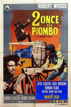 My Name Is Pecos (1966) Poster