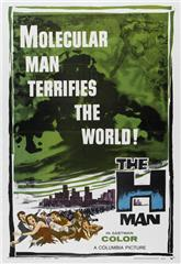Beauty and the Liquidman (1958) Poster