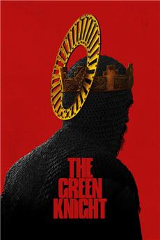 The Green Knight (2021) 1080p Poster