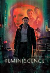 Reminiscence (2021) 1080p Poster