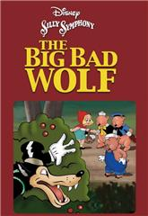 The Big Bad Wolf (1934) 1080p Poster
