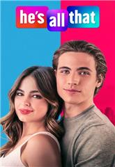 He's All That (2021) Poster