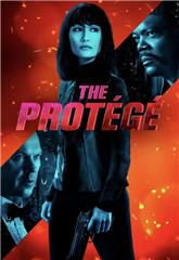 The Protege (2021) bluray Poster
