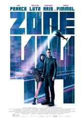 Zone 414 (2021) 1080p Poster