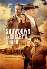 Shelby Shack (2019) Poster