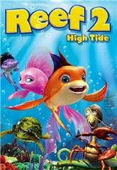 The Reef 2: High Tide (2012) bluray Poster