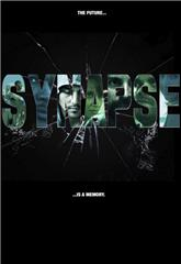 Synapse (2021) 1080p Poster