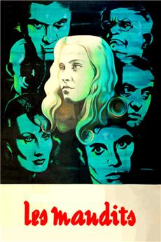 The Damned (1947) Poster