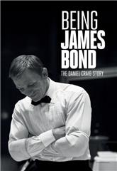 Being James Bond: The Daniel Craig Story (2021) 1080p Poster