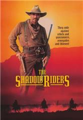 The Shadow Riders (1982) 1080p Poster