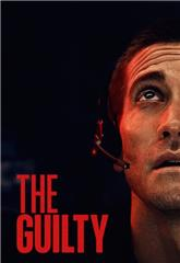 The Guilty (2021) 1080p Poster