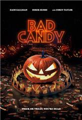 Bad Candy (2020) 1080p Poster