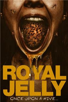Royal Jelly (2021) Poster
