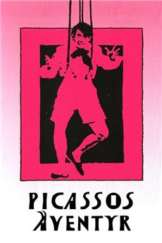 The Adventures of Picasso (1978) 1080p Poster
