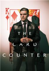 The Card Counter (2021) Poster
