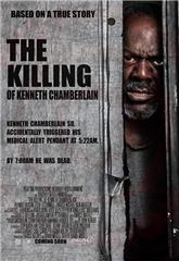 The Killing of Kenneth Chamberlain (2020) 1080p Poster