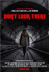 Don't Look There (2021) Poster