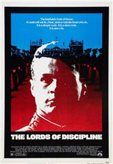The Lords of Discipline (1983) 1080p Poster