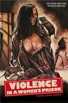 Violence in a Women's Prison (1982) 1080p Poster