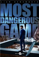 Most Dangerous Game (2020) 1080p Poster