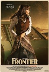 The Frontier (2015) bluray Poster