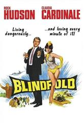 Blindfold (1965) 1080p bluray Poster