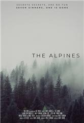 The Alpines (2021) Poster