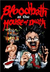Bloodbath at the House of Death (1984) 1080p Poster