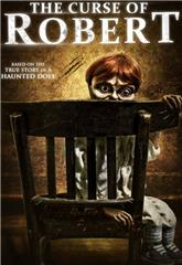 The Curse of Robert the Doll (2016) bluray poster