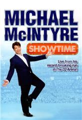 Michael McIntyre: Showtime (2012) poster