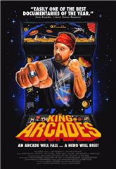 The King of Arcades (2014) poster