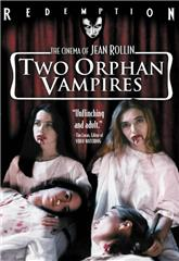 Two Orphan Vampires (1997) poster