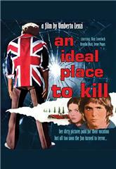 An Ideal Place to Kill (1971) poster