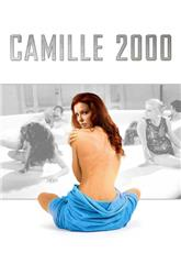 Camille 2000 (1969) bluray poster