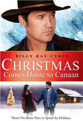 Christmas Comes Home to Canaan (2011) 1080p poster