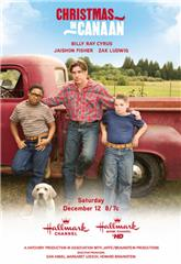 Christmas in Canaan (2009) poster
